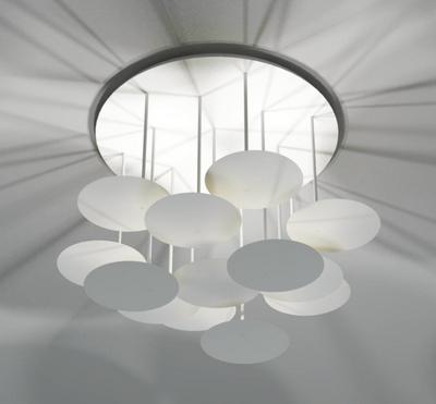 millelumen leuchten by dieter k weis exklusive. Black Bedroom Furniture Sets. Home Design Ideas