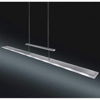 LED pendant light Antea 100cm Helestra