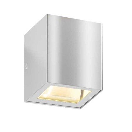 au enwandleuchte up down 5003 edelstahl lcd leuchten. Black Bedroom Furniture Sets. Home Design Ideas