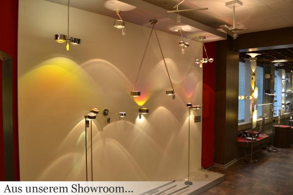 wandleuchte puk wall flexlight versch farben top light. Black Bedroom Furniture Sets. Home Design Ideas