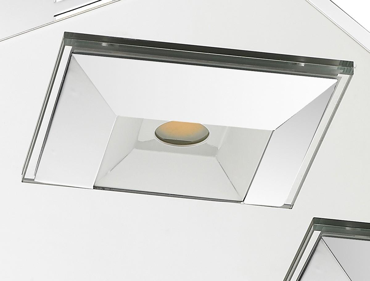 led deckenleuchte senses 750490 von sorpetaler leuchten. Black Bedroom Furniture Sets. Home Design Ideas