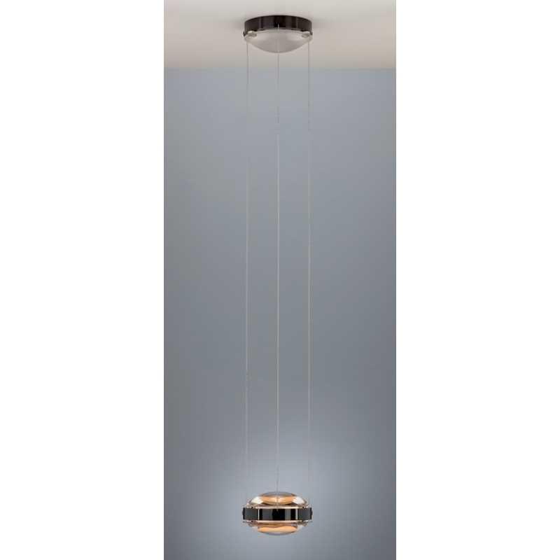 Exklusive pendelleuchte logos 12 mega die lichtmanufaktur for Exklusive pendelleuchten
