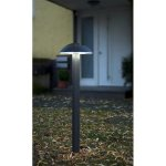 LED outdoor path light 95 cm cast aluminum Anthracite
