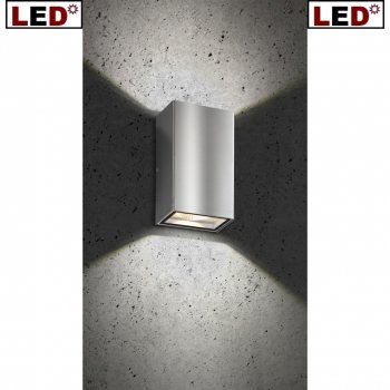 Outdoor wall lamp Up & Down