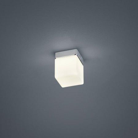 Helestra - LED ceiling light KETO 15/1822.04 cube