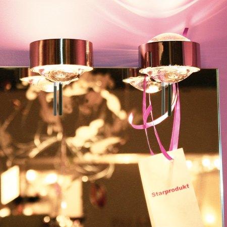 TOP Light Mirror clip light
