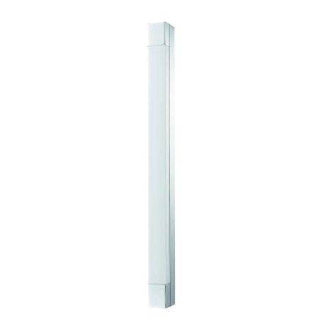 Wall light BAGNO QUADRA Led 480556 wkr 93cm