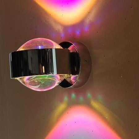 Wandleuchte Puk Wall top light puk leuchten puk wall puk maxx
