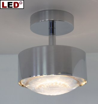LED Deckenleuchte PUK MAXX TURN downlight Top Light