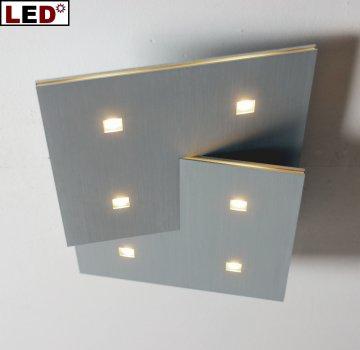 Moderne deckenlampen led latribuna for Moderne deckenlampen led