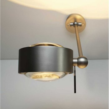 Halogen wall light PUK Maxx Wing Single Top Light