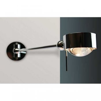 Halogen wall light PUK Hotel Toplight