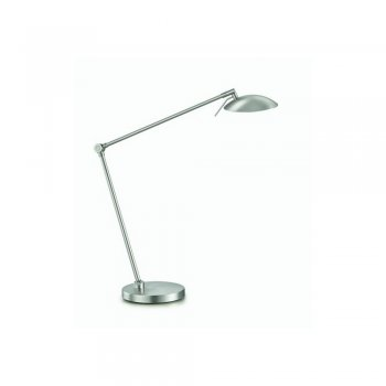 LED Table Lamp 61615 .. Knapstein two touch dimmers