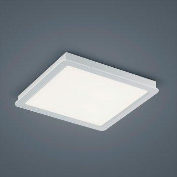Ausstellungsstück - LED-Wandleuchte ELLA 18/1420 Helestra mattweiß ...