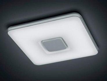 Deckenlampe led deckenleuchte rund watt wohnraumleuchten