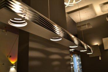 escale design leuchten dekorative leuchten exklusive leuchten. Black Bedroom Furniture Sets. Home Design Ideas
