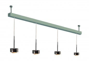Puk Choice Long One + LED - Top Light