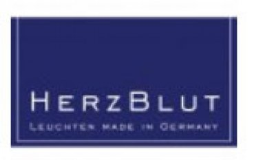 Herzblut Hockerleuchte Lara Asteiche 11710.82 Made in Germany