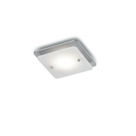 Knapstein Pia-1 LED Balkenleuchte Nickel 91.351.05 dim to warm