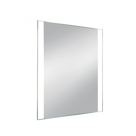 Top Light BrightLight LED crystal mirror illuminated, satin finish Size Selection