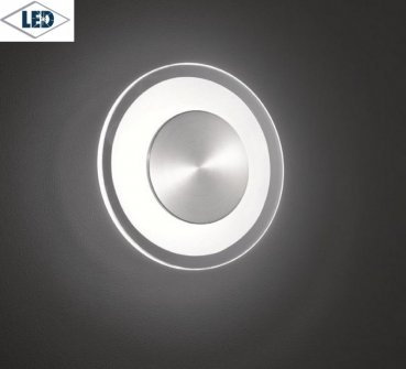 Wall light Alide 18/1315.06/5103 Helestra