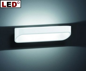"Large LED wall light ""ONNO"" 28/1225.07 white"