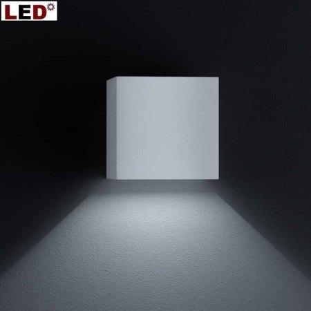 led lampen und leuchten f r innen und au en. Black Bedroom Furniture Sets. Home Design Ideas
