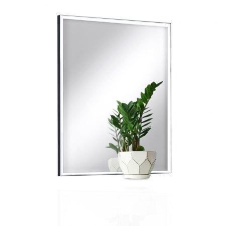 Top Light Lumen Light crystal mirror 160 x 70 cm