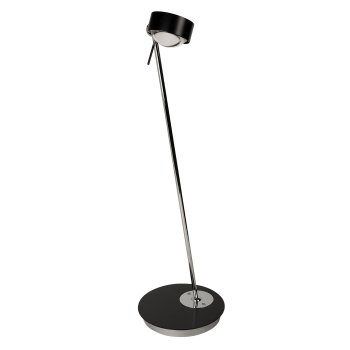 "Top Light LED Tischleuchte ""Puk Table Single"" 80cm Farbauswahl"