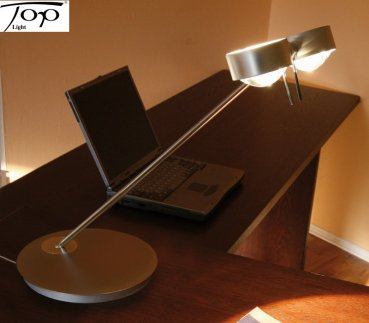 "Table Lamp ""PUK TABLE TWIN"" 80cm various colors light TOP"