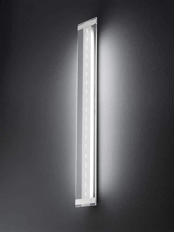 Wand- und Badezimmerlampe \