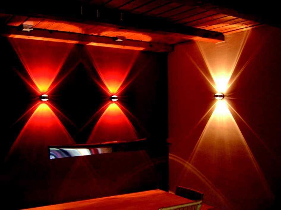 Puk Wall Wandleuchte wandleuchte puk wall top light in chrom chrommatt nickelmatt