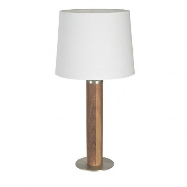 lampe ronda nussbaum verschiedene ausf hrungen von herzblut made in germany. Black Bedroom Furniture Sets. Home Design Ideas