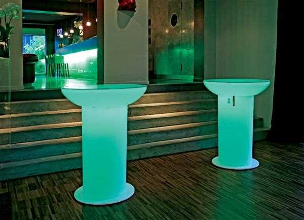 "Leuchttisch ""LOUNGE UP"" 08-01-01 Moree Outdoor"