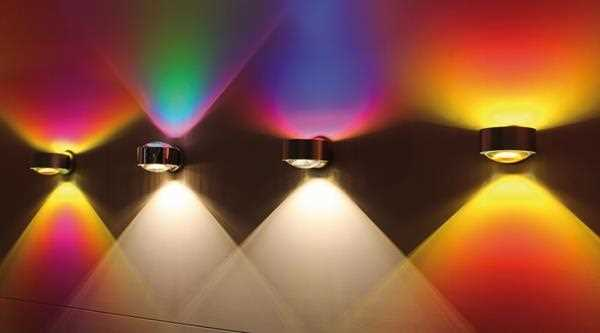 "LED Pendelleuchte ""PUK MAXX LONG ONE"" 5-3800 versch. Farben Top Light"