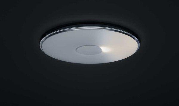 led deckenlampe mit fernbedienung dimmbar warmweiss kaltwei. Black Bedroom Furniture Sets. Home Design Ideas