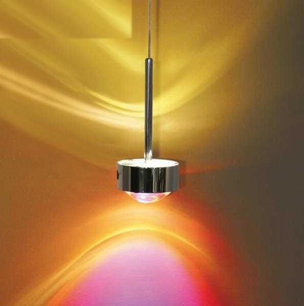 led barleuchte pendelleuchte puk ceiling long one versch farben top light. Black Bedroom Furniture Sets. Home Design Ideas