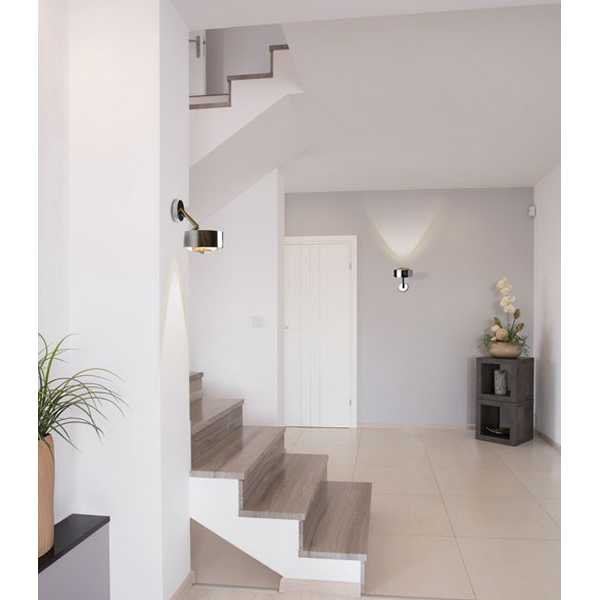led leuchte puk maxx next down light top light. Black Bedroom Furniture Sets. Home Design Ideas